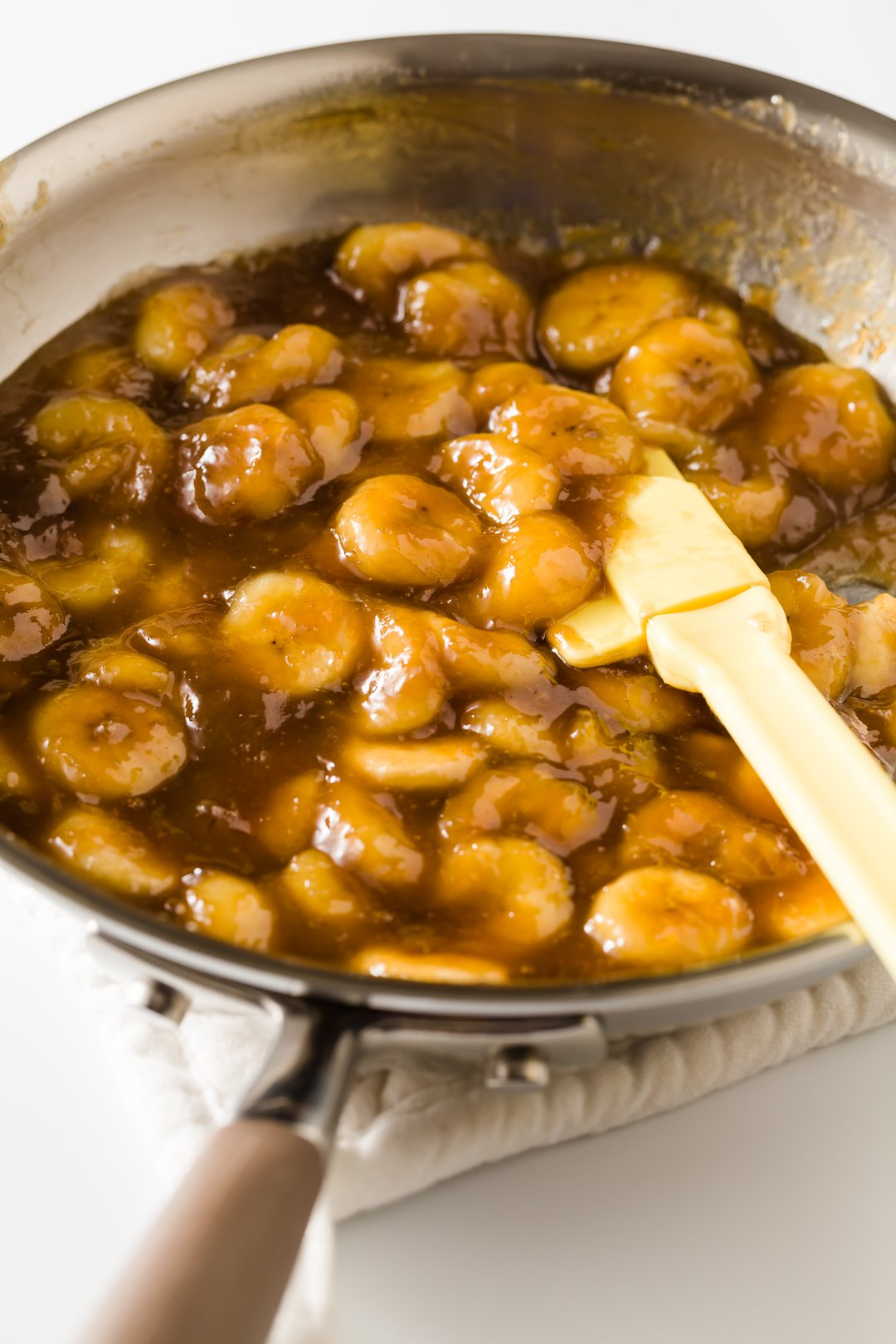 The Complete Guide to Caramelized Bananas