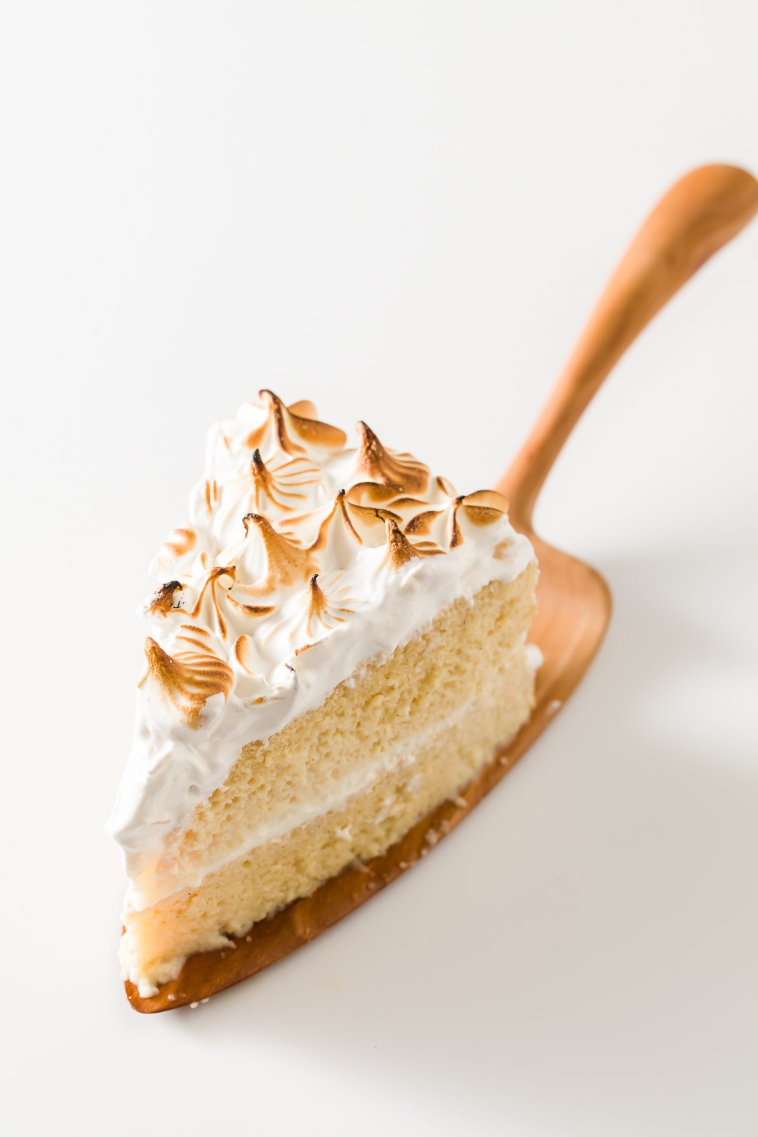 Pressure Cooker Tres Leches Cake