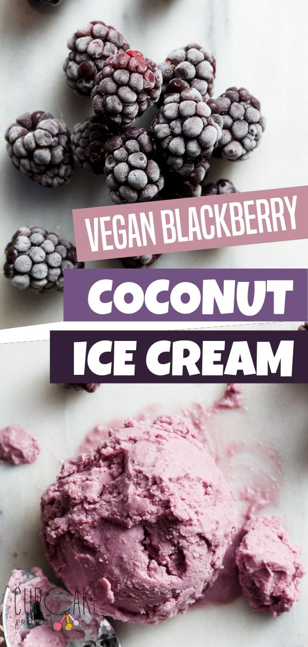 A vegan ice cream flavored with raspberries and coconut milk! This homemade recipe is made with mashed potatoes! Have fun and blend your leftover ice cream with almond milk and make fabulous thick shakes with it! Learn how to make this easy recipe!