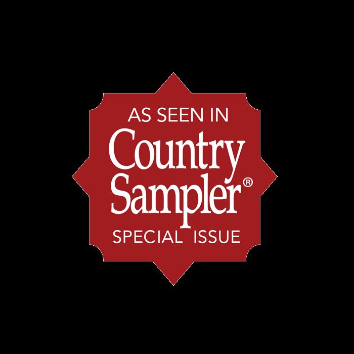 Country Sample Magazine