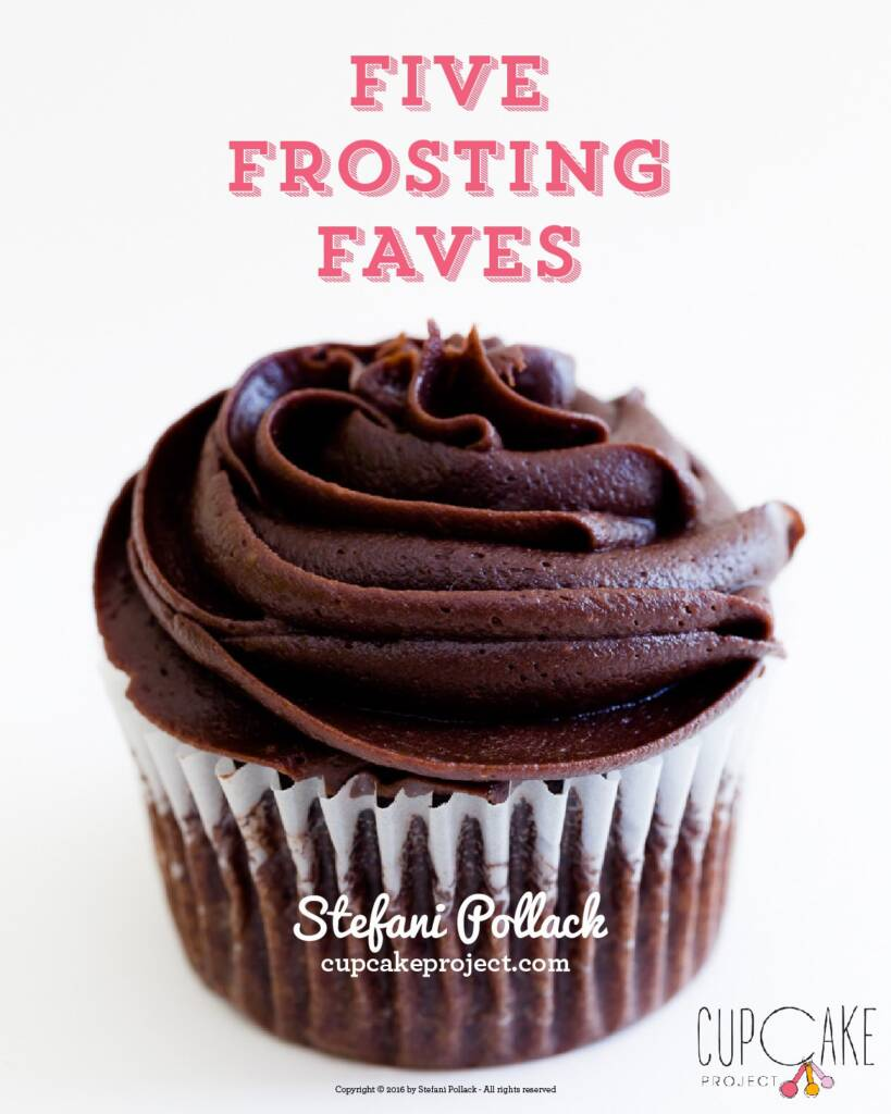frosting eBook cover image
