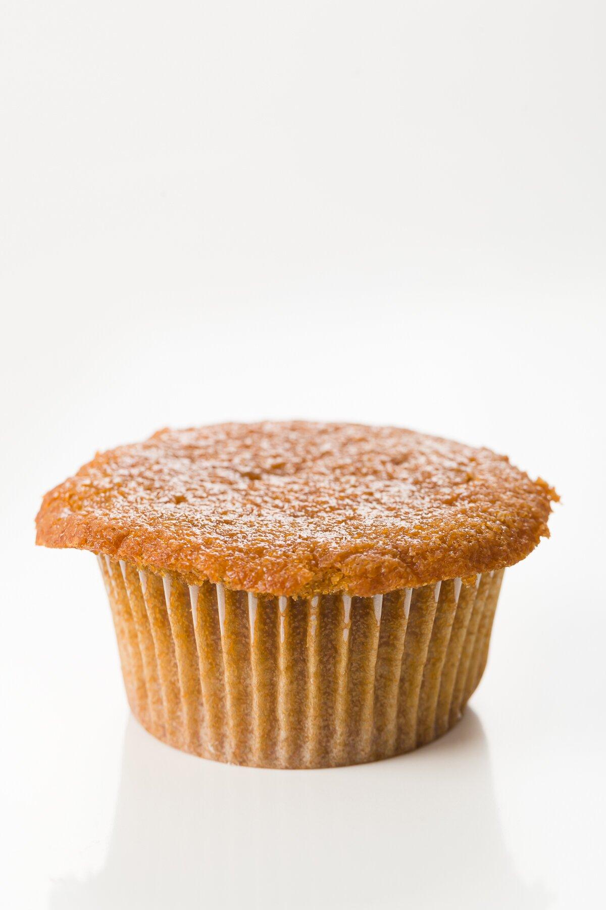 pancake top cupcake